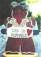 Craft Ideas - Love is Homemade Country Crafts
