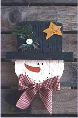 Snowman Crafts Snowman Craft Patterns And Snowman Graphics