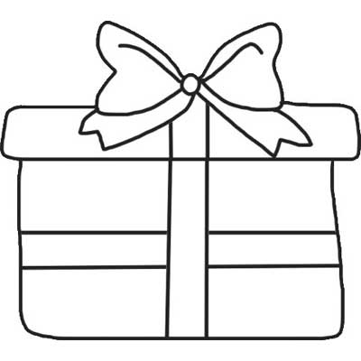 Gift Template - NorthPoleChristmas.com