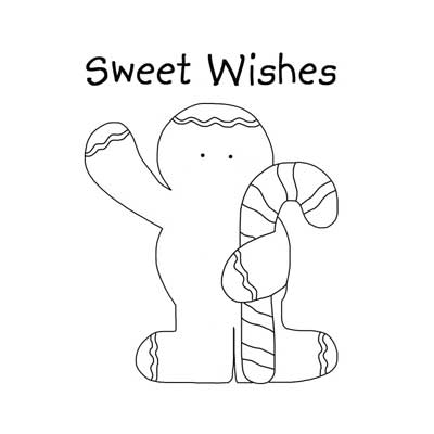 Sweet Wishes  - NorthPoleChristmas.com