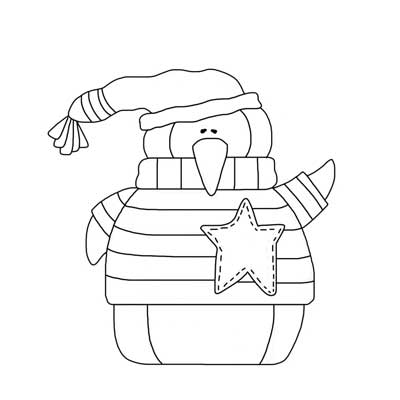 Waddles With Coat - NorthPoleChristmas.com