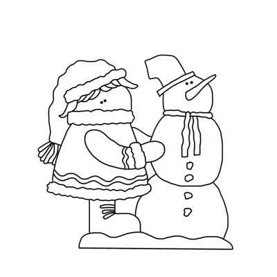 Frosty and Friedrich - NorthPoleChristmas.com