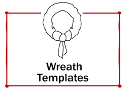 Wreath Template