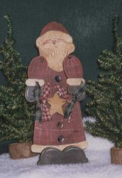St. Nick Crafts