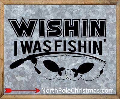 24 Fishing Quotes - Fishing Sayings, Quotes About Fishing