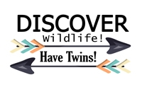 Baby Quotes - Discover wildlife have twins
