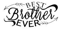 Best Brother Graphic
