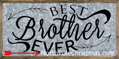 15 Brother Images with Sayings at NorthPoleChristmas.com