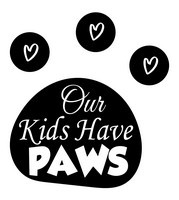 Cats Paws Graphic