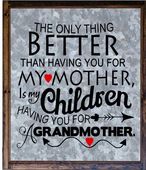 Grandma Quotes 21 Clever Grandma Sayings Jpg Or Svg