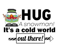 Snowman Quotes, Snowman Sayings