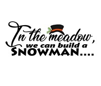 Snowman Quote