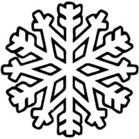 Crafty Snowflake